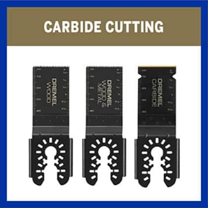Image of Carbide Blades