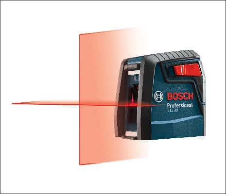 Product image of Bosch GLL 30 S.