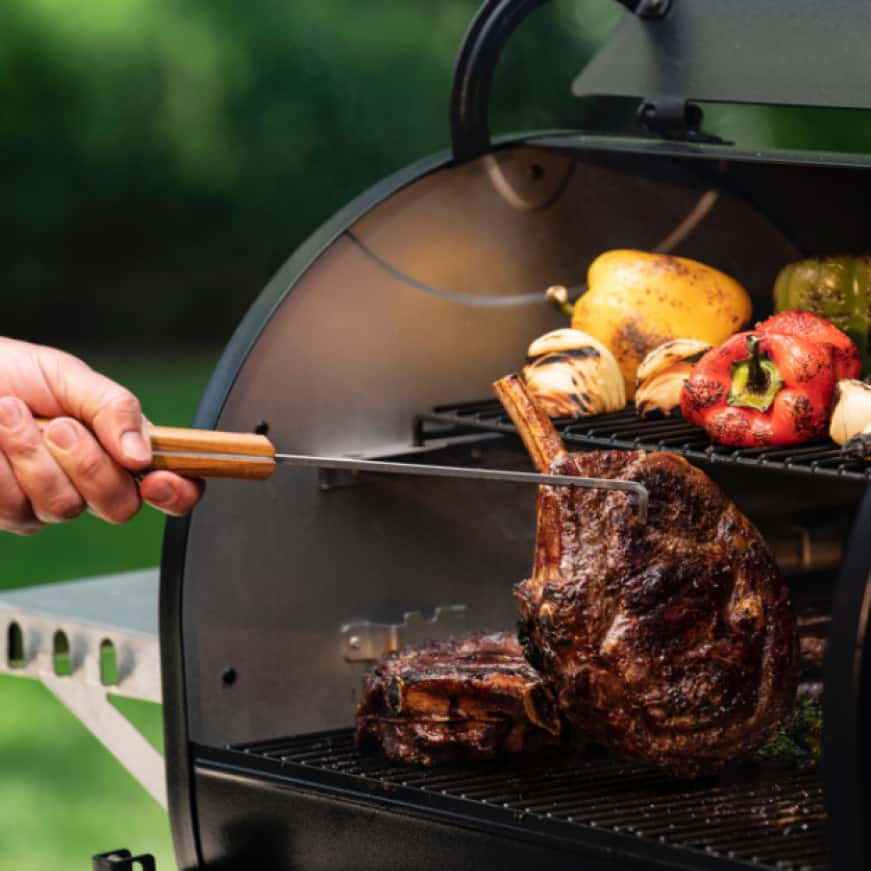 Traeger Grills - Tools of the Trade