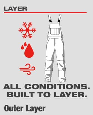 Layer All Conditions Built To Layer