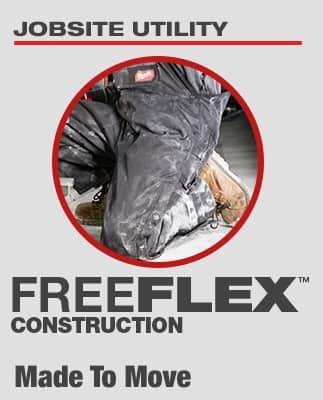 Jobsite Utility FreeFLEX