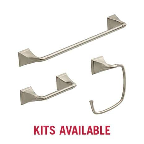 Bath Hardware Kits
