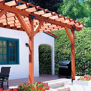 Outdoor Accents Patio Cover