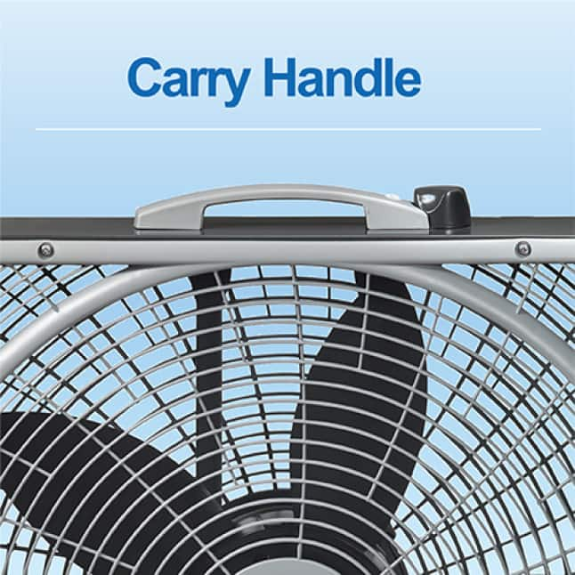 Carry Handle