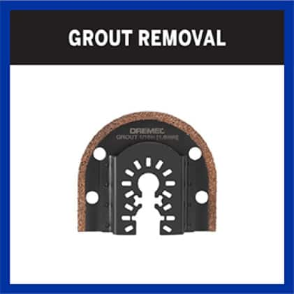 Image of Grout Removal Blade