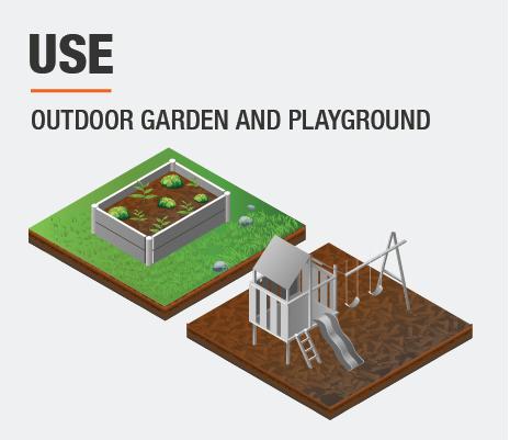 Outdoor Garden, Playground