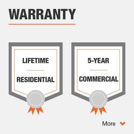 Manufacture Warranty
