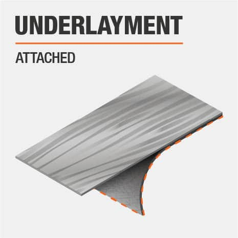 Underlayment Options