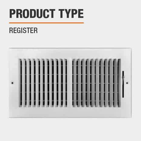 This product is a Register.