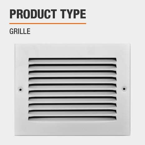 This product is a Grille.