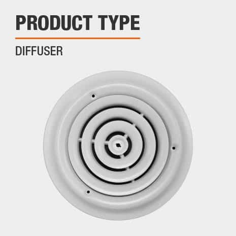 This product is a Diffuser.