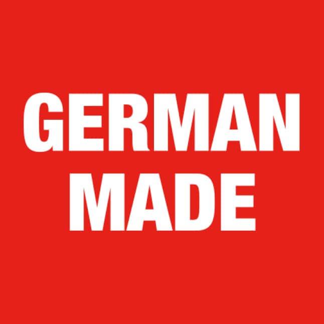 German Made