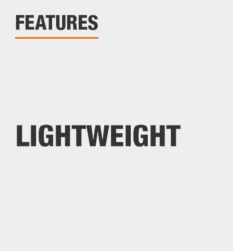 Jointer is lightweight.