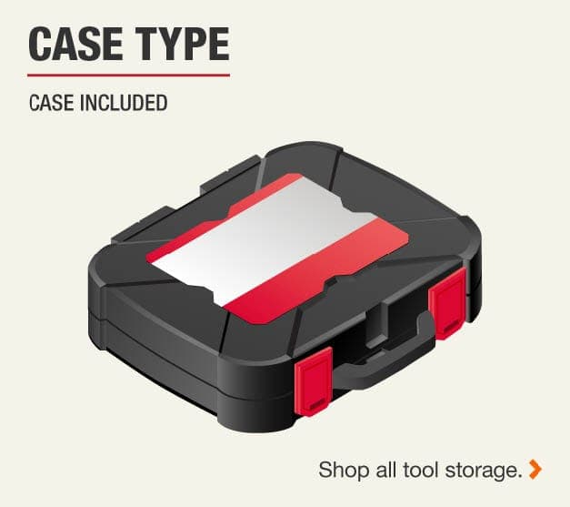Case Included
