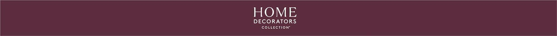 Home decorators collections