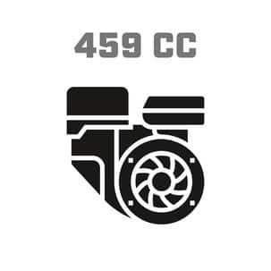 Icon image of 459cc engine