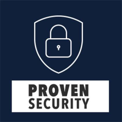 Chamberlain Encrypted Security