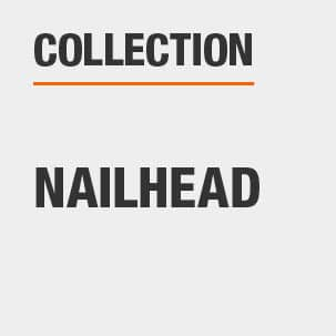 End Table from Nailhead Collection