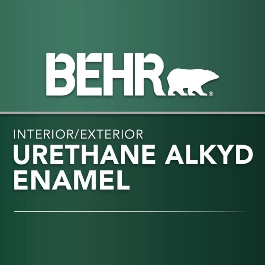 BEHR PREMIUM Badge