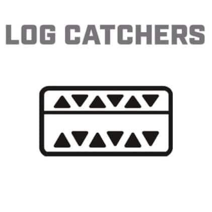 Icon image of log catchers