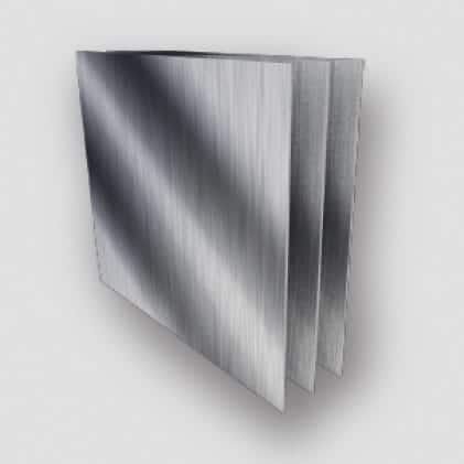 Stainless Steel, Angle Iron, High Strength Alloys