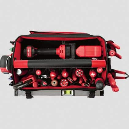 Optimized Storage capacity for tools