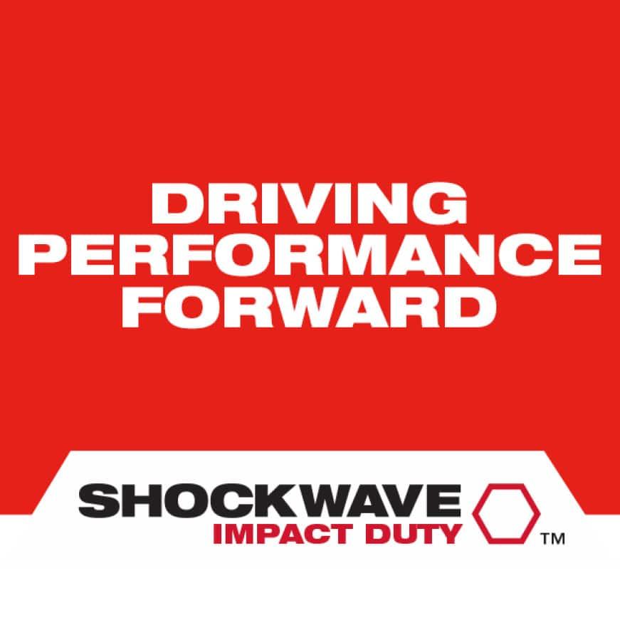 Impact Duty Driver Bits