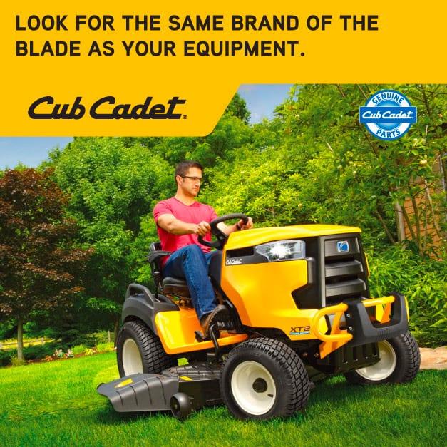 Cub Cadet XT2 Enduro Series lawn tractor