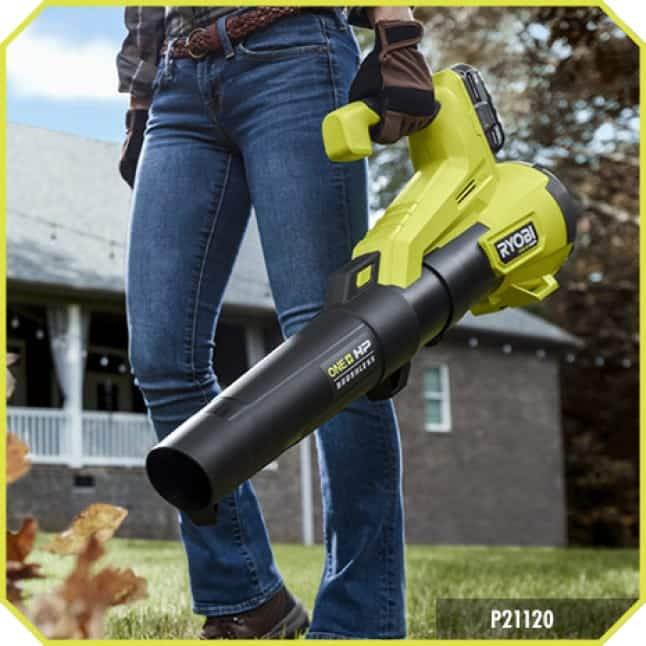ONE+ Lawn & Garden Equipment