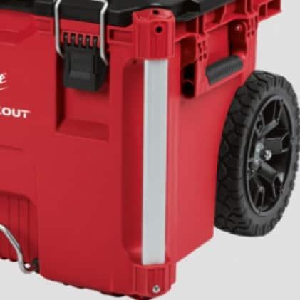 Providing additional tool box protection