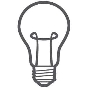 Feit Electric unique filament design Vintage LED Edison bulbs icon