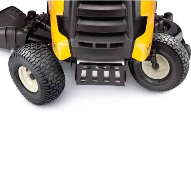 Enduro, cub cadet, lawn mower, gas lawn mower.