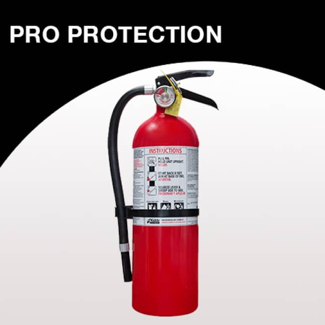 Pro series multipurpose line is suitable for both home and workplace