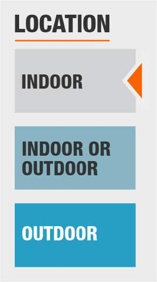 indoor