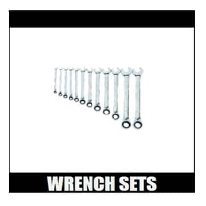 DWMT19230 Reversible Metric Ratcheting Wrench Set (12-Piece)