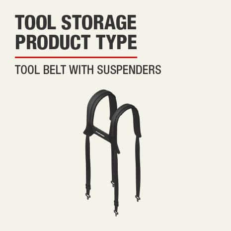 This product is a Tool Belt with Suspenders
