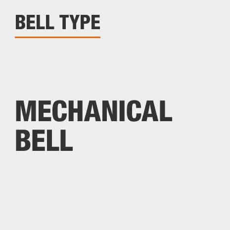 Mechanical Bell