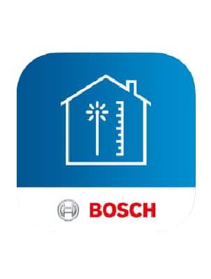 Icon of Bosch MeasureOn App.