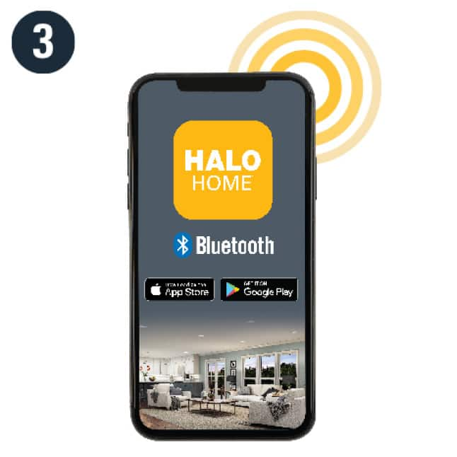 Step 3: Connect to App