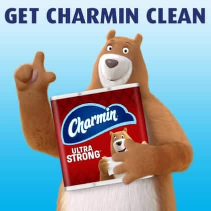 Looking for a strong and confident clean? Charmin Ultra Strong has got you covered.