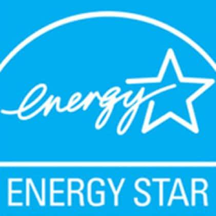 ENERGY STAR® Certified