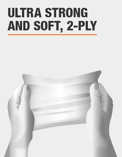 strong toilet paper, soft toilet paper, 2 ply toilet paper, toilet tissue, bath tissue