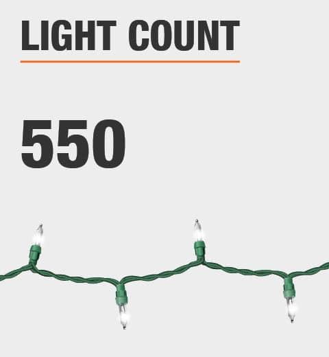 Light Count