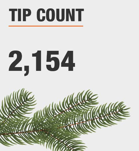 Tip Count