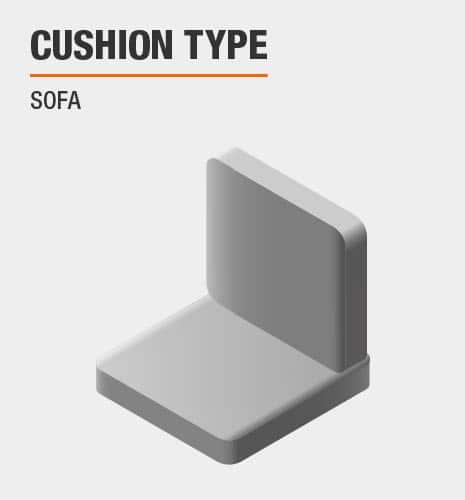 Cushion Type