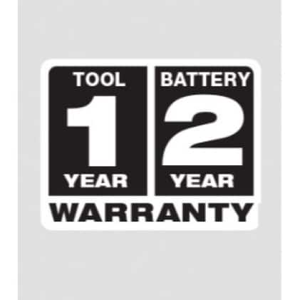 1 Year Vest | 2 Year Battery