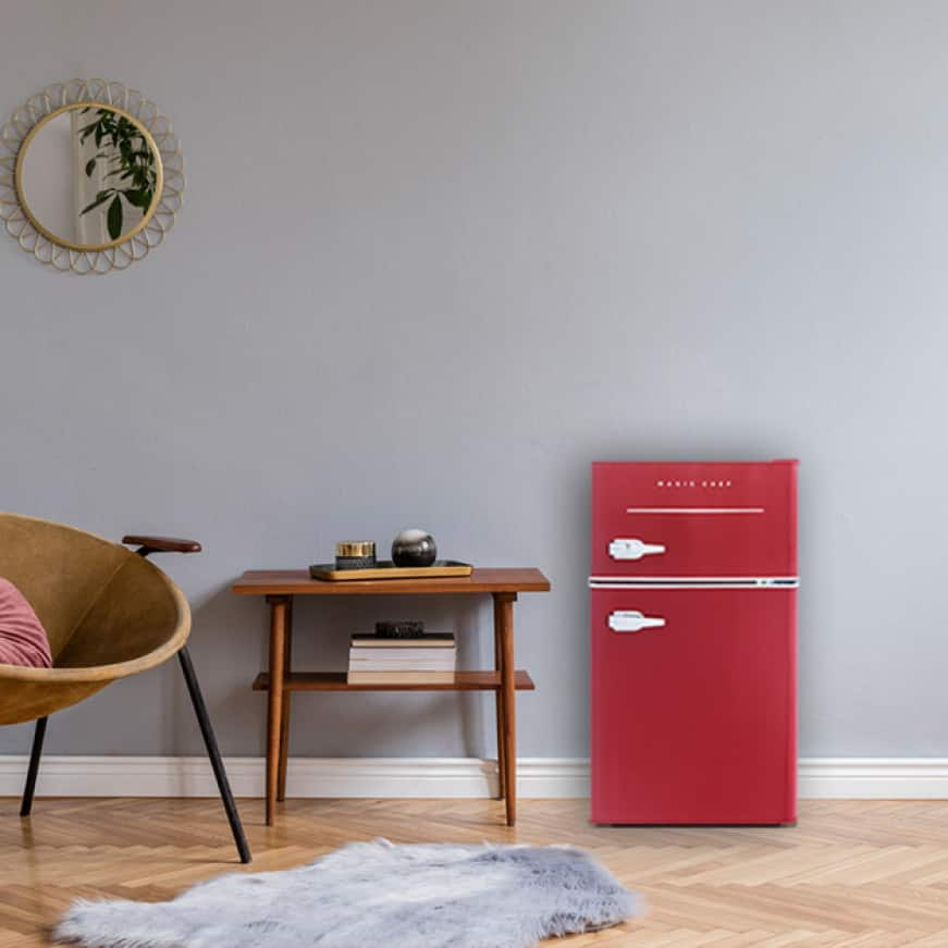 The perfect fridge for any room
