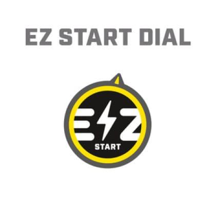 Icon image of EZ Start Dial