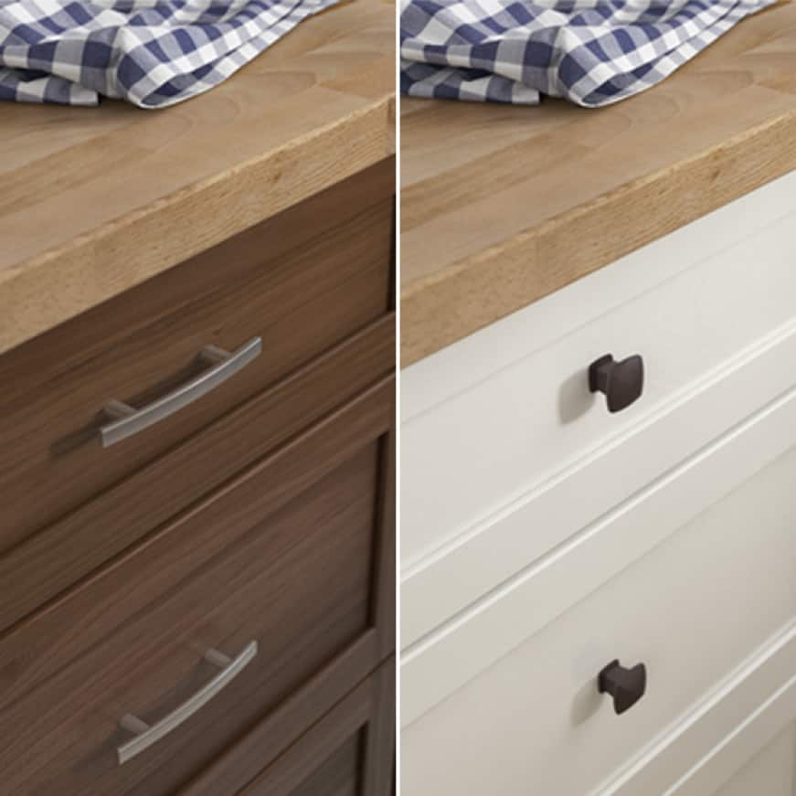 Liberty Essentials Cabinet Hardware Collection