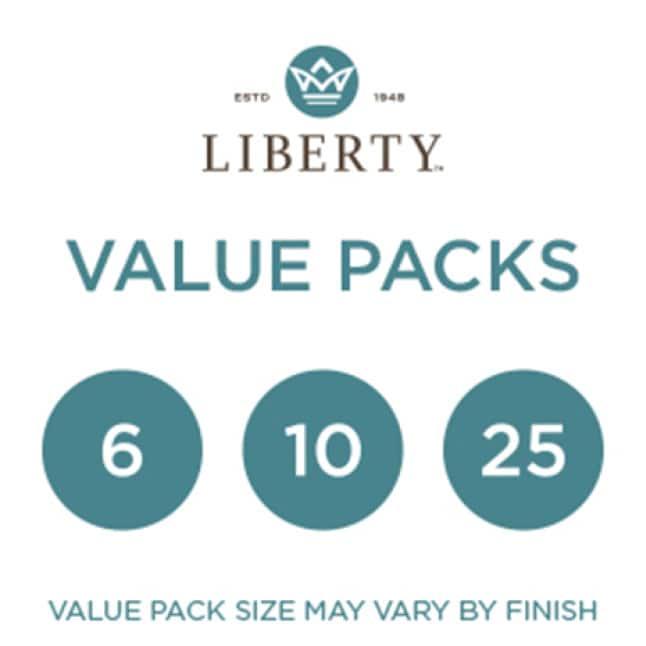 Cabinet Hardware Value Packs